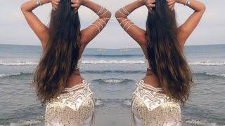 Elissa - Hob Kol Hayati -  إليسا - حب كل حياتي - Isabella Belly Dance HD