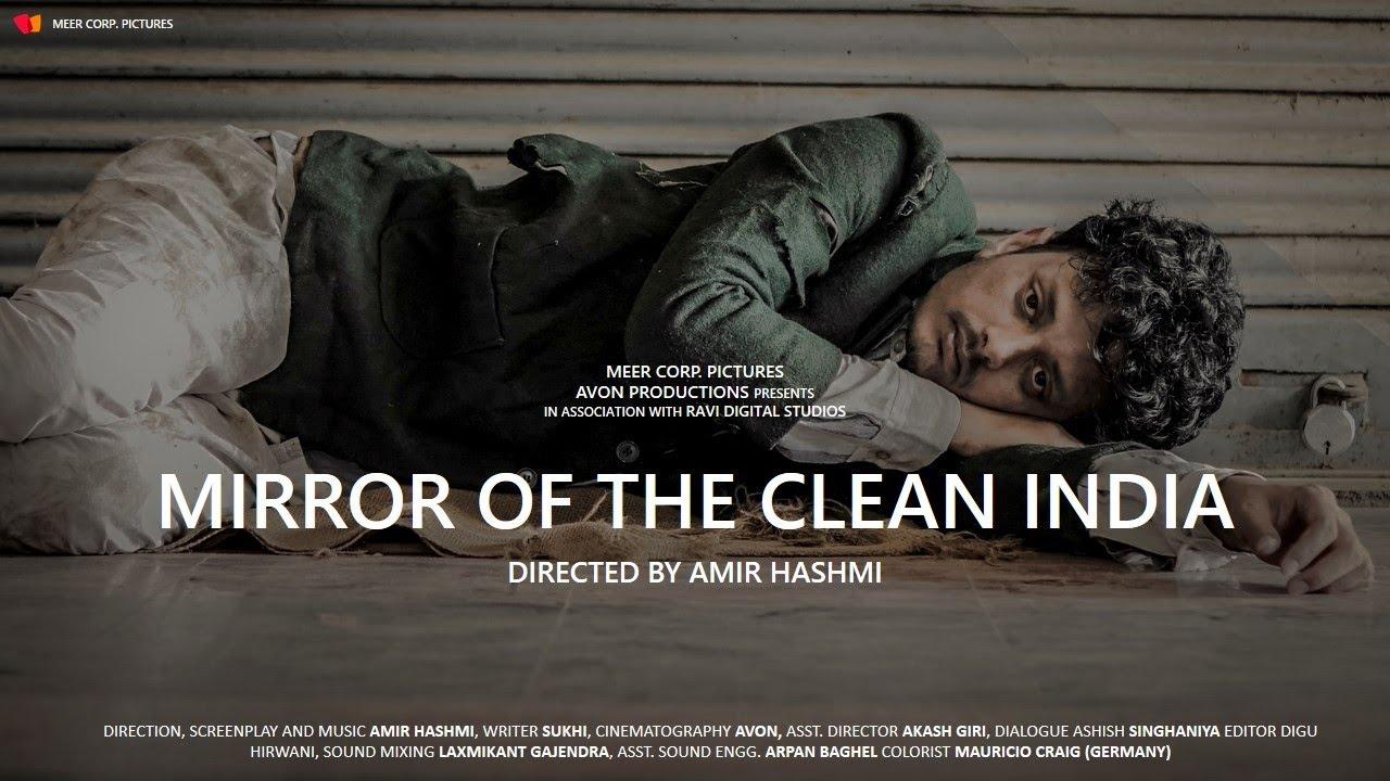 Casting Amir Hashmi
