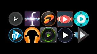 Melhores Players de música para Android - 2016
