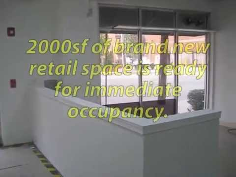 Retail space for RENT- Kennedy BLVD - Upper North Bergen, New Jersey - Commercial Real Estate