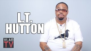 "LT Hutton on 2Pac's Impatience in the Studio: ""Tomorrow Ain't Promised"""