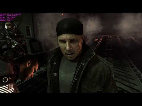 """Call of Duty: Ghosts Walkthrough Part 9 - """"The Hunted"""""""