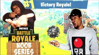 GETTING KILLS WITH JUICE FROM iMAV3RIQ IN FORTNITE!!! | MAV3RIQ NINJA STREAM EXCLUSIVE