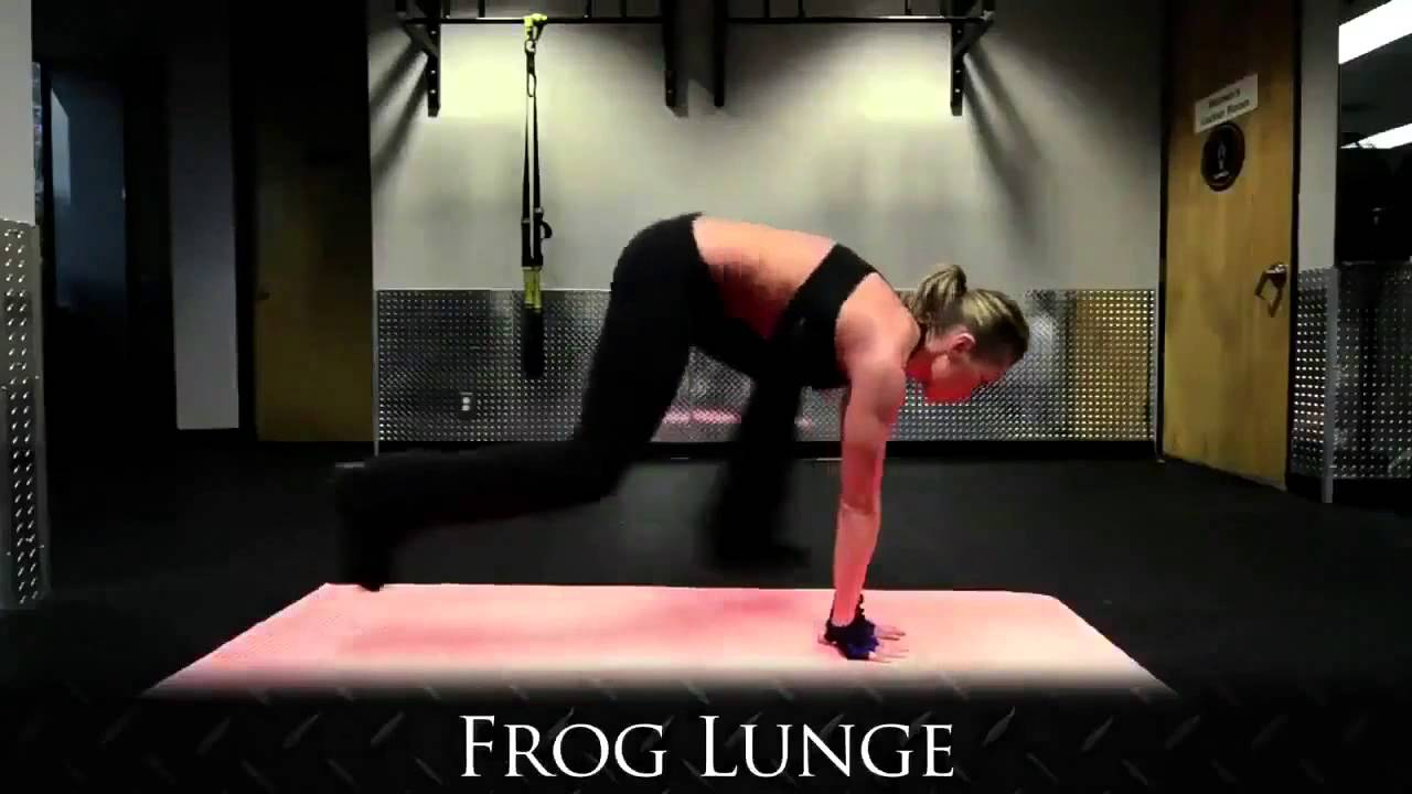 44 best bodyweight exercises ever pdf