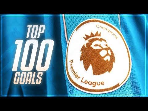 TOP 100 Premier League Goals 2018/2019 ᴴᴰ