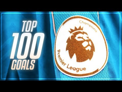 TOP 100 Premier League Goals 2018/2019 ᴴᴰ