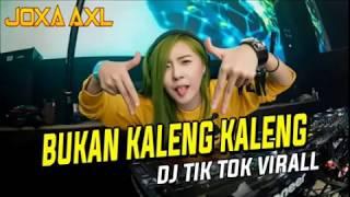 DJ BUKAN KALENG KALENG ⚫LAGU TIK TOK VIRALL TERBARU ENAK BANGET⚫
