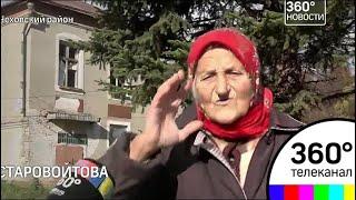 81-летняя бабушка травит собак в селе Шарапово