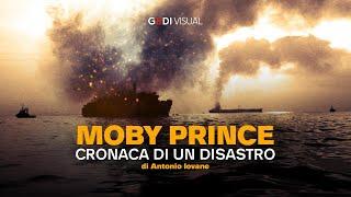 Moby Prince, cronaca di un disastro - la serie Podcast