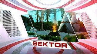 обзор Серверов SAMP #7 SektoR