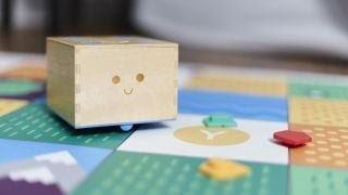 Cubetto the robot is helping preschoolers learn computer coding!
