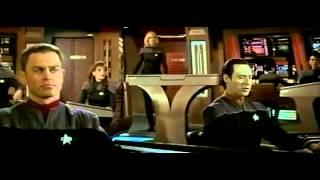 Star Trek: First Contact Trailer 1997