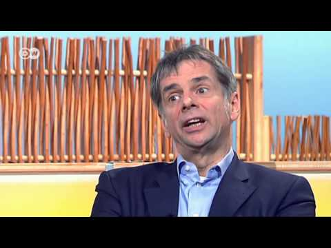 Talk with Martin Hoffmann, Berlin Philharmonic | Talking Germany