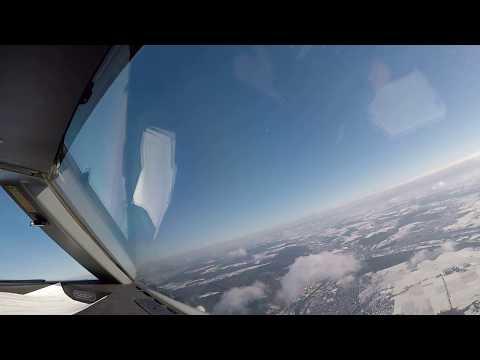 Stuttgart Germany takeoff