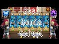 9 Revive | Survival | 12 Skill Ronin | 8 Nimble | Gameplay | Castle Clash