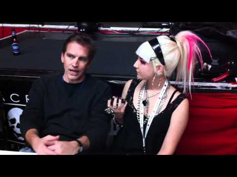 Interview with Bill Moseley