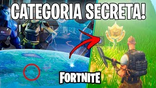 FORTNITE-FREE SECRET CATEGORY OF THE BATTLE PASS WEEK 3!