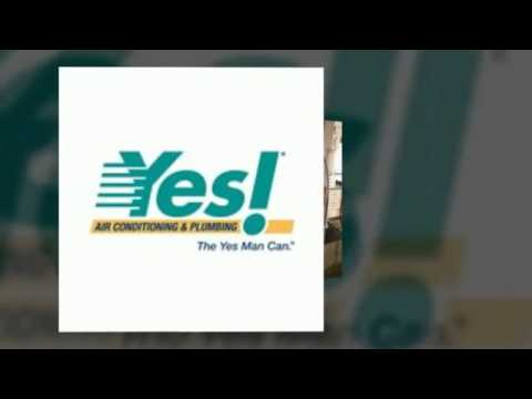 Las Vegas Plumbing Service By Yes Air Conditioning