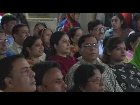 Independence Day All India Mushaira 2016 HQ