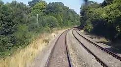 Driver's Eye View: Amersham - Aylesbury