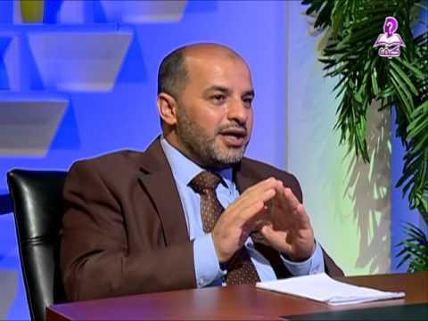 اللّغة العربيّة هويّة أمّة - حلقة تلفزيونيّة مسجّلة