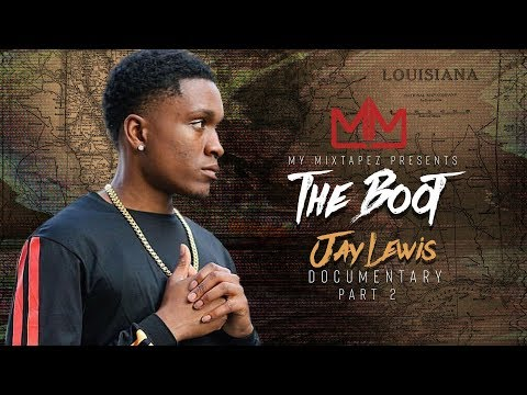 Jay Lewis  Talks Kevin Gates Feature & Meeting Da Real Gee Money at Baker High School Part 2