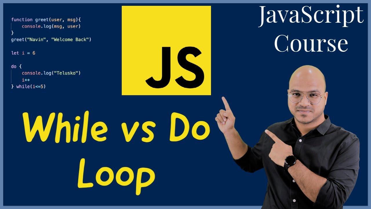 #16 While loop in JavaScript
