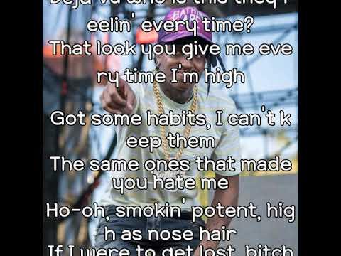 Ski Mask The Slump God Ft. Austin Lam~ Save Me Pt 2 Lyrics