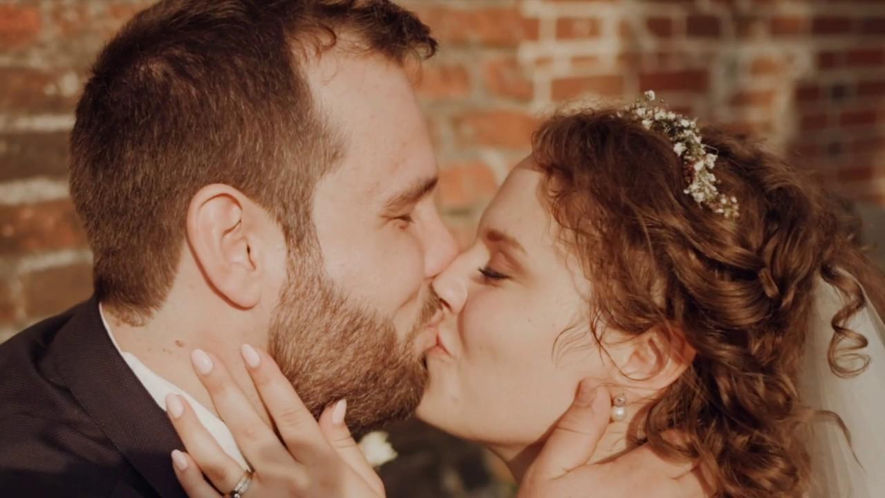 Wedding-Trailer von Pia & Daniel | Hochzeit am 18.08.2018 | Fujifilm X-H1 Slo-Mo-Footage