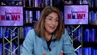 Author Naomi Klein on Challenging Trump's Shock Doctrine Politics