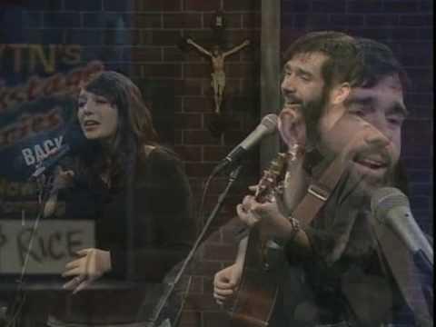 "Bob Rice with Katie Rose, ""I Shall Be Healed"""