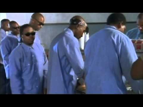 2Pac & Thug Life - Cradle To The Grave HQ / HQ