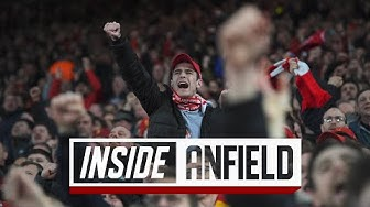 Inside Anfield: Liverpool 2-3 Atletico | UNSEEN footage on remarkable European night