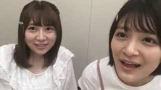出演者:長沢菜々香 織田奈那 出演日:2018.09.06 動画を気に入っていた...