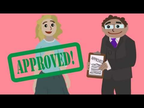 05-1m After Official Mortgage Approval Your File Goes to Underwriting