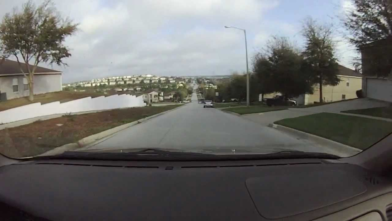 Good Cycling Hills In Clermont Fl Hd Youtube