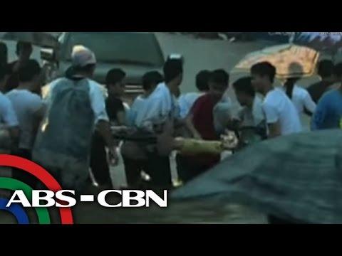 TV Patrol: 3 patay sa pagbaha sa Cagayan de Oro