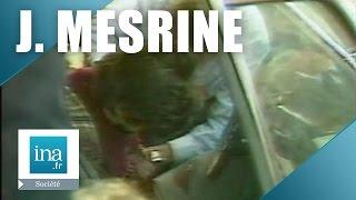 Jacques Mesrine abattu par la police, les premières images | Archive INA