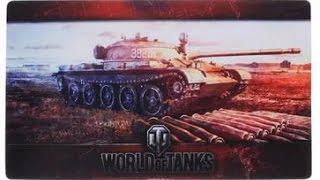 Чит-моды для нагиба в World Of Tanks