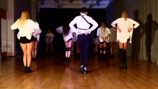 Boy Epic - Dirty Mind; choreo by #alberzonefierce