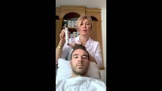 Как ухаживать за жирной кожей Косметолог Юлия Левинсон