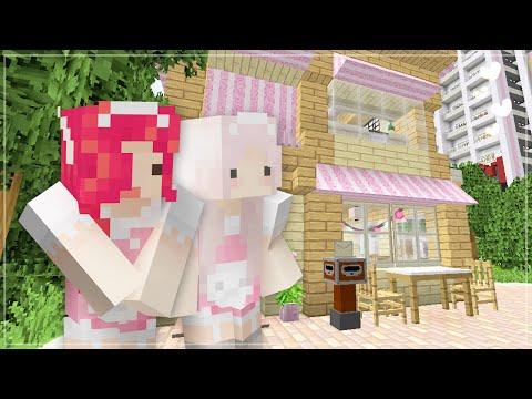 """Minecraft Maids """"HEARTBREAK!"""" ♡71"""