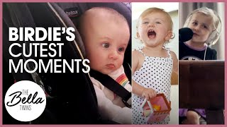 Birdie's CUTEST moments EVER! | Top 5 BellaMoments