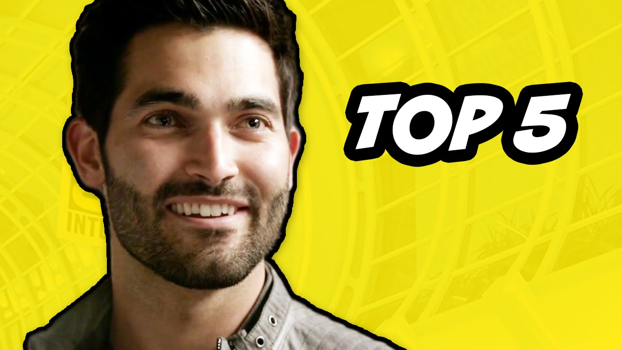 Download Teen Wolf Season 4 Episode 5 - Top 5 WTF Moments