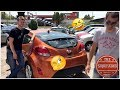 BLOOPERS & FUNNY MOMENTS #4: 2012 Hyundai Veloster 1.6 GDI Review [ENG. SUBS]