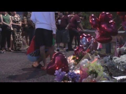 El Gallo Por La Mañana - Brinda Homenaje A Victimas del Paso Tx.