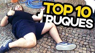 10 TRUQUES QUE VÃO MUDAR A TUA VIDA!!! *100% GARANTIDO*