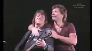 Bon Jovi - Any Other Day LEGENDADO