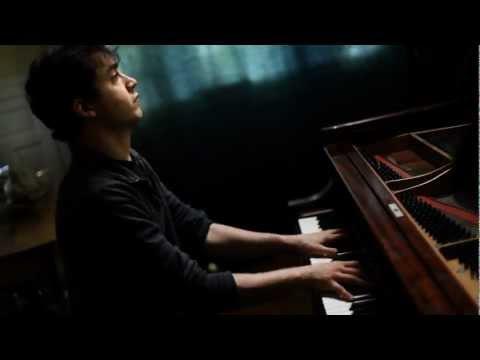 Mastodon - Leviathan (piano)