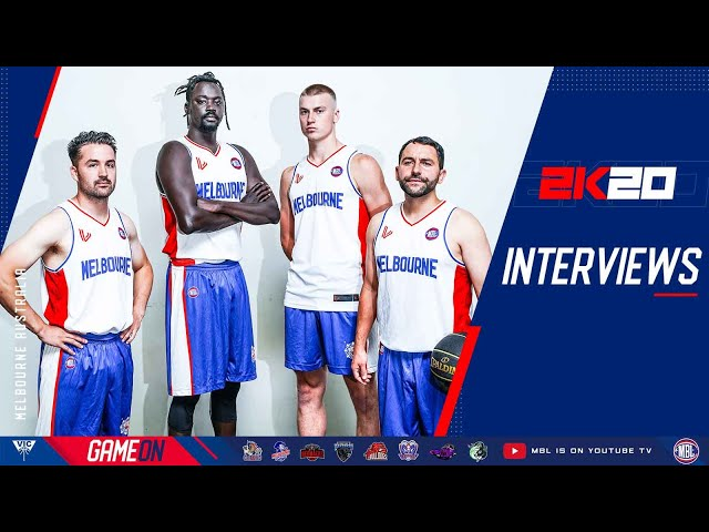 Post-game Interview: Melbourne Capitals vs Panthers